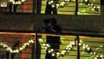 Ranbir Kapoor & Katrina Kaif CAUGHT KISSING on New Year s Eve