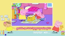 EL GUIÑOL DE CHLOE - Peppa Pig -.avi