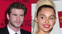 Miley Cyrus sagt einen Auftritt ab um bei Liam Hemsworth zu sein