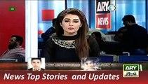 ARY News Headlines 16 December 2015, Tears of Mother & Memories of APS