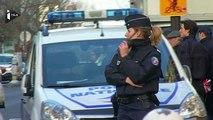 Un homme abattu par la police devant un commissariat du 18e arrondissement de Paris