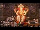 Exclusive | Ganpati Aarti Song In Marathi