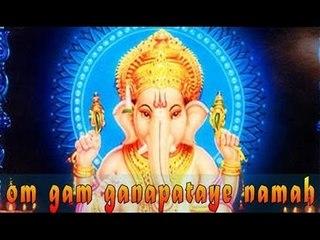 Chanting Meditation | Very Powerful Mantra | Shree Ganesha