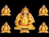 Ganesha Mantra   Ganesha Chanting   Bhakti Song