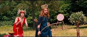 Bizans Oyunları- Geym of Bizans Komedi Film Fragmanı  2016