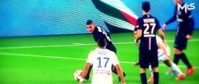 Marco Verratti - Paris Saint Germain - Skills, Assists & Goals - 2015 HD