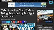 M. Night Shyamalan Looking to Reboot Horror Anthology Show