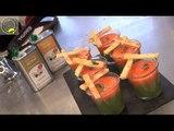 Les huiles d'olives de nos terroirs au Salon du Blog Culinaire #8