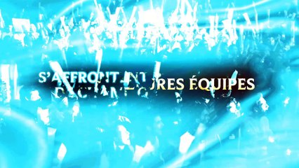 LEAGUE OF LEGENDS - CHALLENGE FRANCE 2016 TRAILER