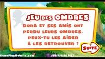 Dora l'Exploratrice jeu episode ❤ Le jeu des ombres ❤ Dora dessins animés dora des animes  AWESOMENESS VIDEOS
