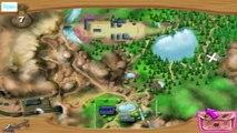 Барби на русском «Приключения на ранчо» (ПОЛНАЯ ВЕРСИЯ) ИГРА для детей, для девушек Прохождение 2015