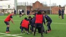 Rugby - CE : L'UBB veut confirmer son début de saison