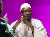 """Quand le panafricanisme anti mondialiste repond au panafricanisme benethon"" par Kemi Seba"