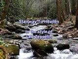 Karaoke - Stairway To Heaven - Led Zeppelin