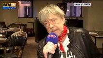 """DOCUMENT BFMTV - Charlie Hebdo: """"J'ai perdu des amis, Tignous était un vrai pote"""", confie Renaud"""