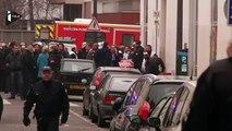 Attentats de janvier 2015 : quatre personnes toujours recherchées