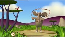 Funny Animals Cartoons Compilation Just For Kids, Babies, Toddlers Enjoyment & Fun!!!