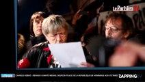 Charlie Hebdo : Renaud chante Michel Delpech place de la République en hommage aux victimes des attentats