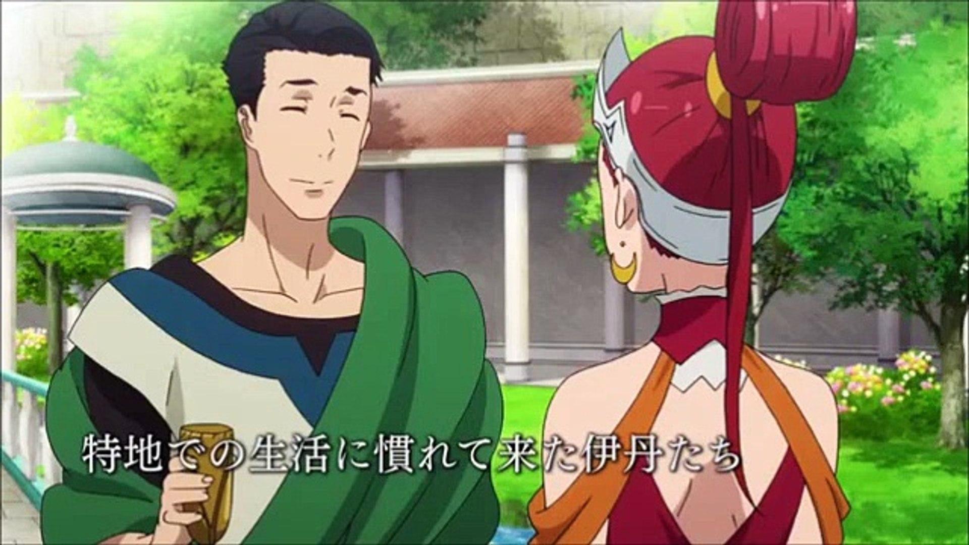 Shouwa Genroku Rakugo Shinjuu Season 2 Episode 2 Review Manga Tokyo