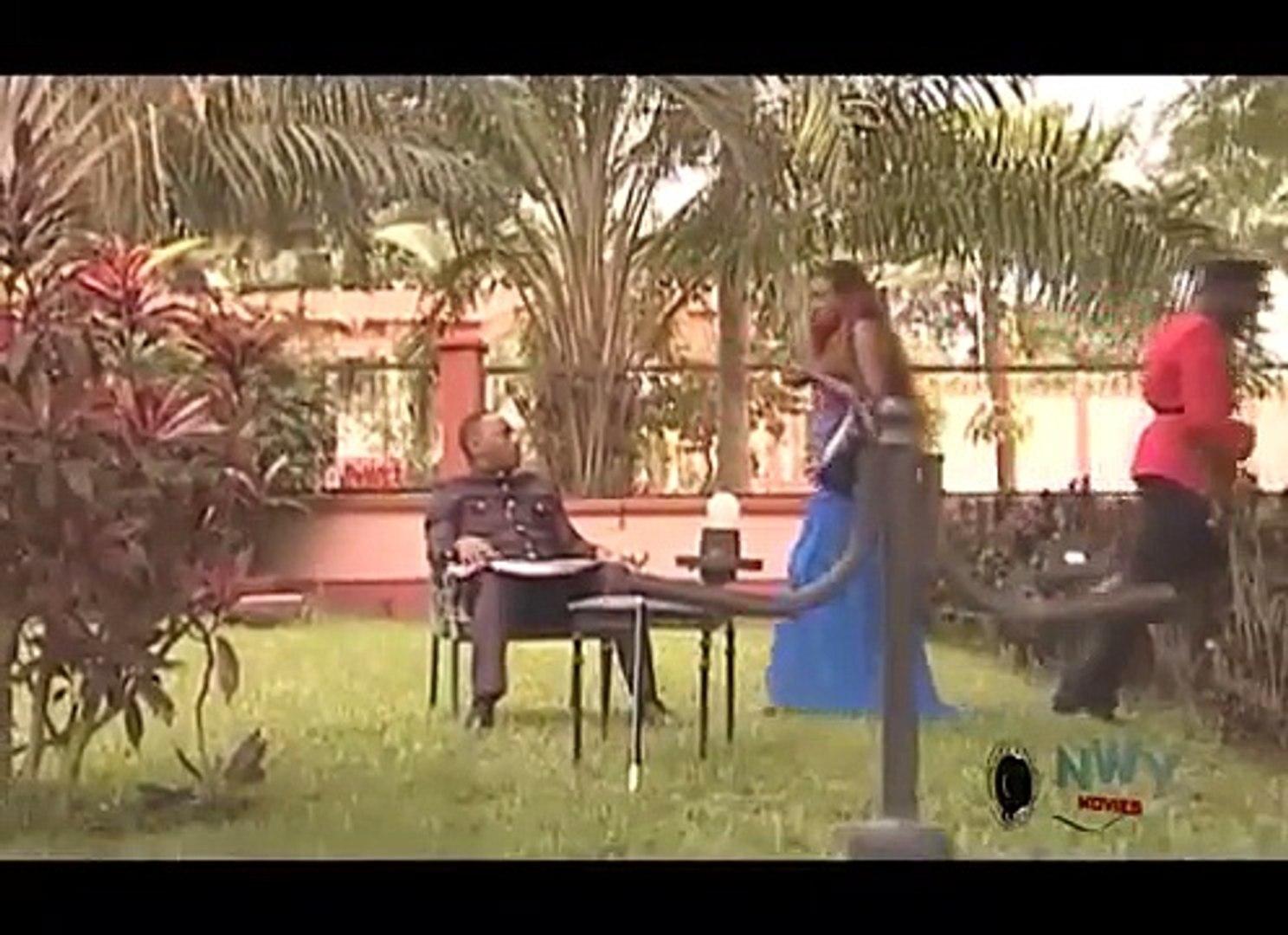 Wisdom Of The King - Nigeria Nollywood Movie
