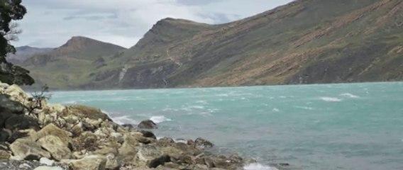 La Patagonie par le globetrotter Benjamin Aubray