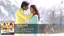 Tere Liye Full Song by sanam re 2016