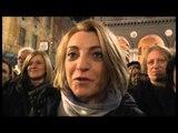 Napoli - Apertura Porta Santa Giubileo della Misericordia (13.12.15)