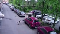 Horrible Accidents Mixed Road Rage Car Crash Compilation 7 NEW FULL HD
