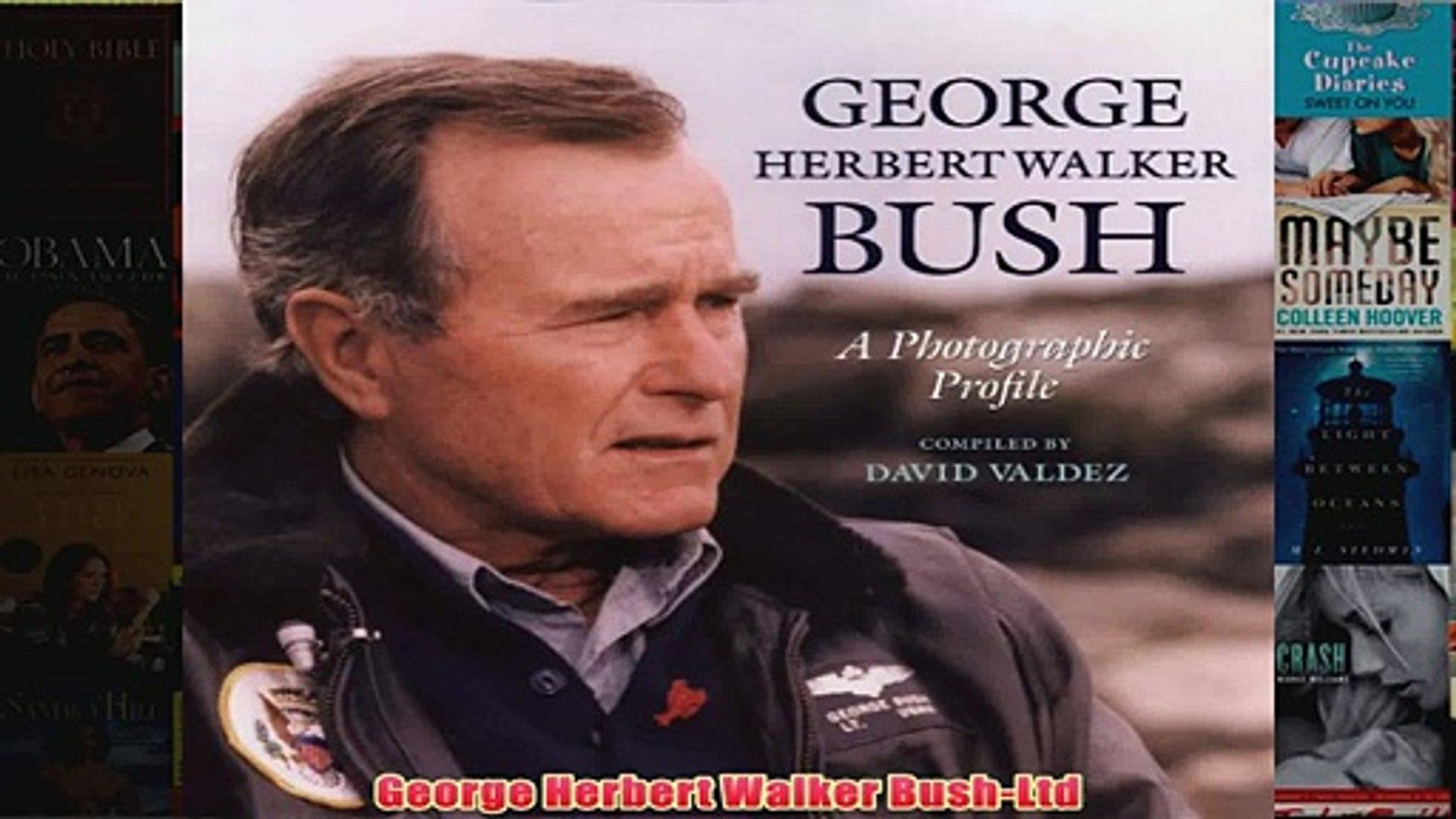 George Herbert Walker BushLtd