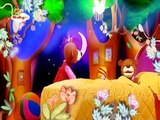 BabyTV Good night teddy bear what happens every night in teddy bears room (english)