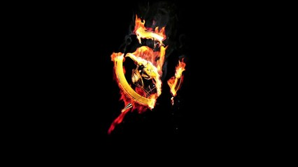 The Hunger Games: Catching Fire Motion Poster (2013) - Jennifer Lawrence Movie HD