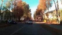 Подборка аварии и дтп с видеорегистратора/Car Crash Compilation #7
