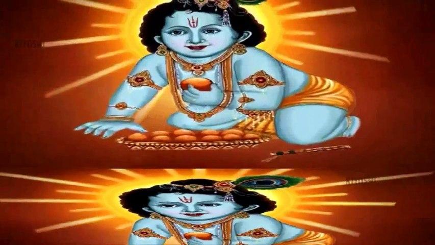 Aarti Shree Girdhar Krishna Murari Ki | Shree Krishna Aarti