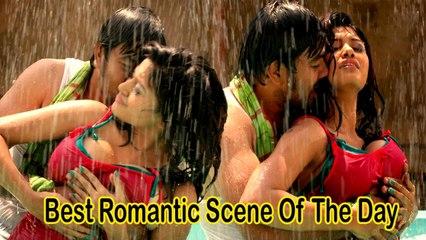 Kamaleelai - Best Romantic Scene Of The Day