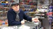 Le kiosquier de Charlie raconte son braquage par les frères Kouachi