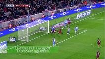 Zap Foot du 7 janvier: Pogba c'est la grande classe, le geste lâche de Pau Lopez sur Messi, le