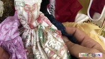 Poupée Barbie Merveilleux Noël 2015 Robes de Princesses DSNY Fashion Dresses ⒻⓇⓄⓏⒺⓃ vidé v