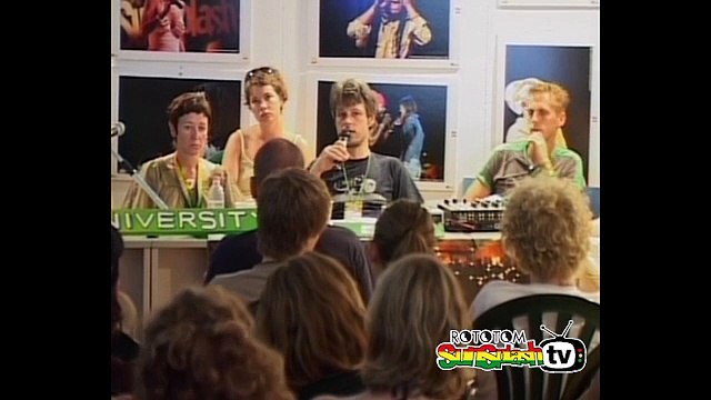 Reggae in Europa @ Rototom Sunsplash 2008