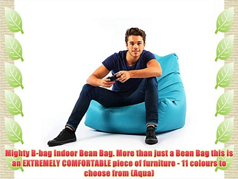 Awe Inspiring Mighty B Bag Indoor Bean Bag More Than Just A Bean Bag This Dailytribune Chair Design For Home Dailytribuneorg