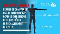 French tech : 3 chaussures du futur présentées au CES