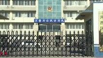 Chine: des avocats des droits de l'homme détenus au secret