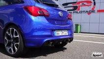 0-200 km/h : Opel Corsa OPC Performance