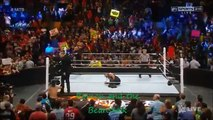 CM Punk Returns to Save Roman Reigns From Seth Rollins and the Authority- Raw- July 6, 2015