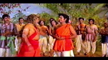 Maha Shakti Full Telugu Movie (1980) | Narasimha Raju, Madhavi [HD]