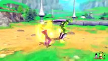 Dragon Ball  Xenoverse - Ultimate Gohan vs Super Buu, SSJ2 Gohan vs Cell, Vegito vs Buu Gameplay
