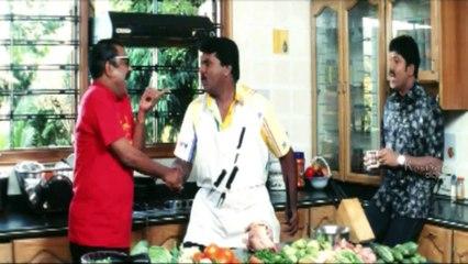 Kushi Kushiga Full Telugu Movie (2004) | Jagapathi Babu, NIkhitha, Venu [HD]