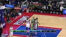 Boston Celtics vs Detroit Pistons - Highlights | December 26, 2015 | NBA 2015-16 Season
