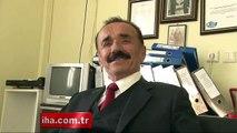 1 oy aldığı iddia edilen Ali Osman Demirtaş İHA'ya konuştu