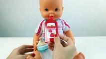 Baby Doll Bathtime Bébé Junior du nouveau-né Comment Baignoire Bébé Poupée Jumeaux Bébé Poupées à lHeure du Bain
