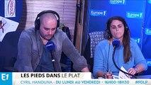 #PDLP : Jean-Pierre Foucault prend la défense de Claire Chazal